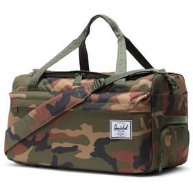 Herschel Outfitter 50L Bolsa de Viaje, woodland camo